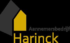 Aannemer Harinck logo